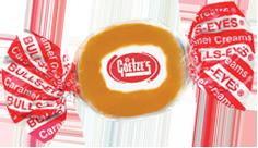 Goetze's Cream Caramels