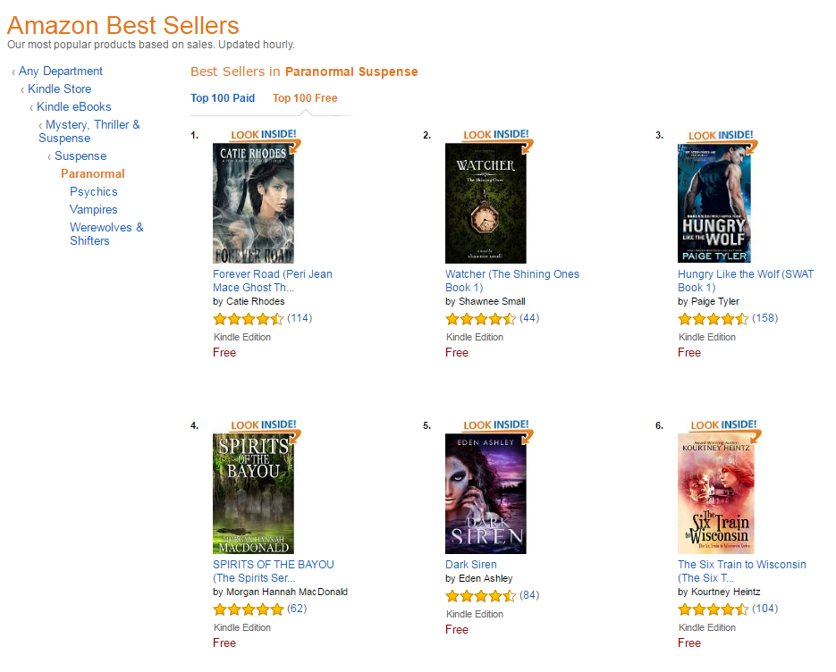 amazon_2_suspense_bestseller_page